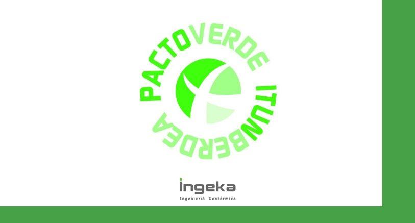1 Geotérmica Encuentro empresas pacto verde III encuentro pacto verde Ingeka ingenieria geotermica euskadi navarra cantabria