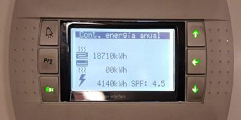 Geotermia para Sistema Emisor de Suelo Radiante   Ingeka