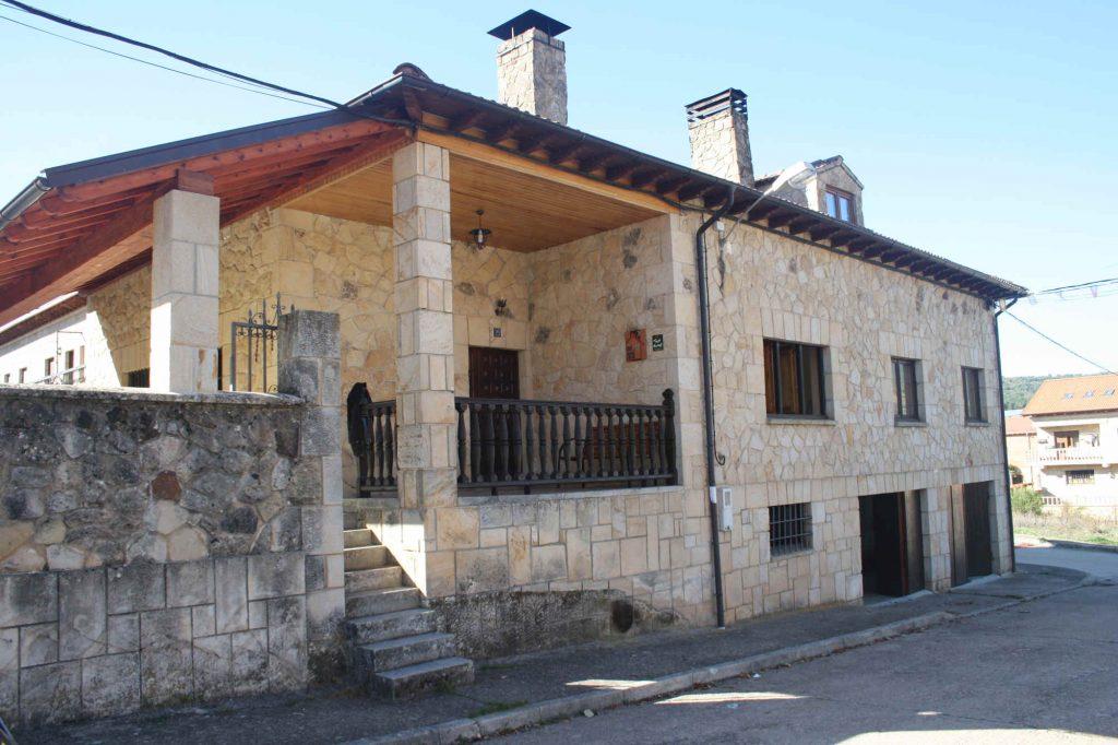 Geotermia en Zonas Rurales | Agroturismo Burgos | Ingeka
