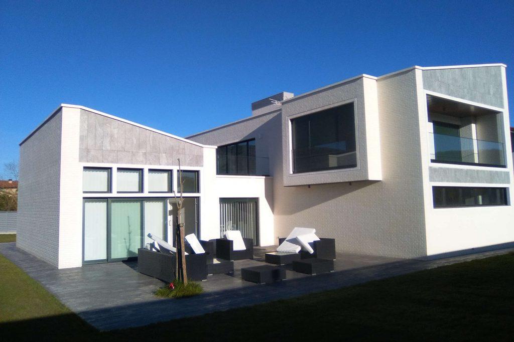 Proyecto Geotermia para casas, Álava | Ingeka Ingeniería Geotérmica