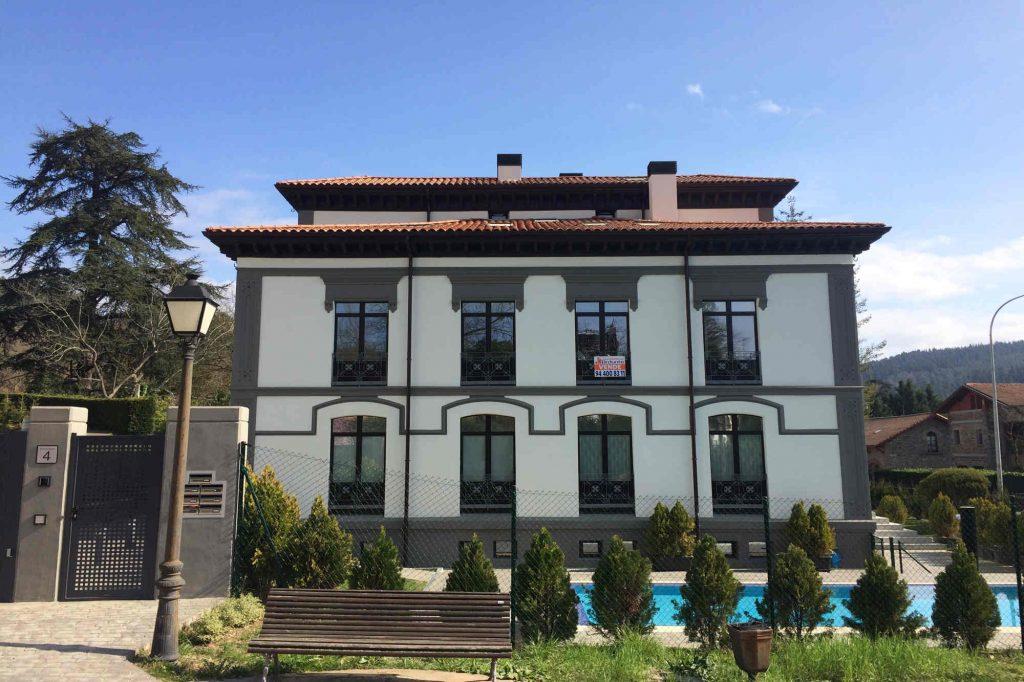 Proyecto Geotermia Edificio de Viviendas en Bizkaia | Ingeka
