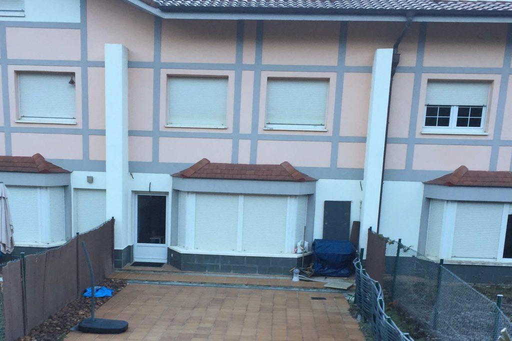 Geotermia para casas en Álava | Ingeka Ingeniería Geotérmica