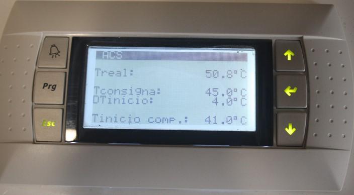 Geotermia Vivienda Bifamiliar Suelo radiante   Ingeka. Calefacción, refrigeración y ACS. Vivienda de 296 m2 de superficie