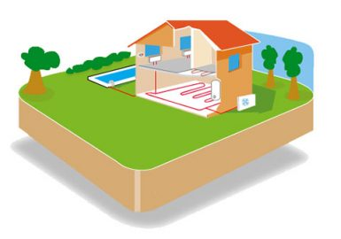 captador aerotermico ingeka ingenieria geotermica instalacion geotermia