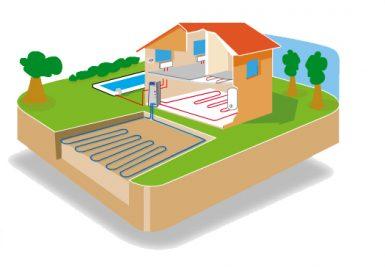 captadores horizontales ingeka ingenieria geotermica instalacion geotermia
